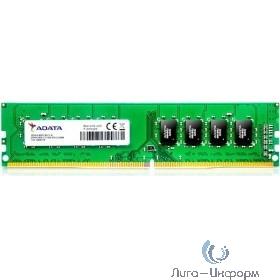 A-Data DDR4 DIMM 16GB AD4U2400316G17-S PC4-19200, 2400MHz