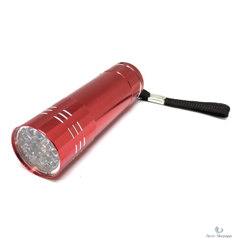 Espada E-TUF Уф-лампа для сушки ногтей, фонарик (43280)