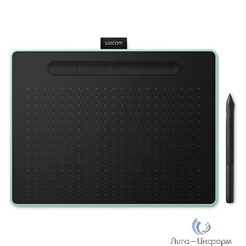 Wacom Intuos M Bluetooth черный [CTL-6100WLE-N]