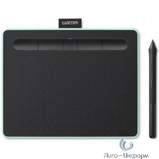 Wacom Intuos S Bluetooth Pistachio фисташковый [CTL-4100WLE-N]