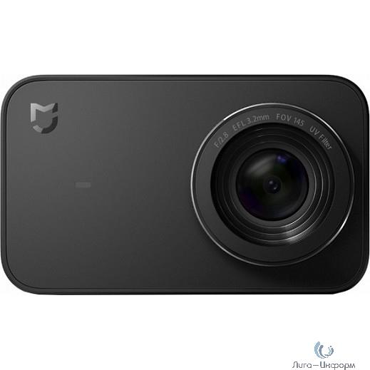 Xiaomi Mi Action Camera 4K ZRM4035GL