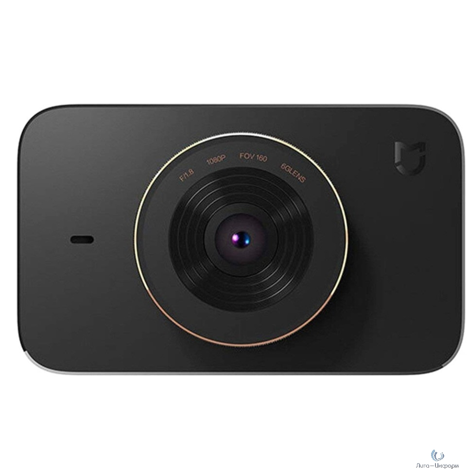 Xiaomi Mi Dashcam QDJ4014GL