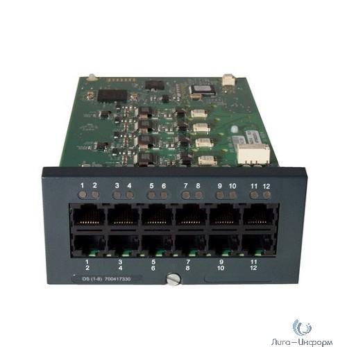 Avaya 700417231 Модуль IPO IP500 EXTN CARD PHONE 8