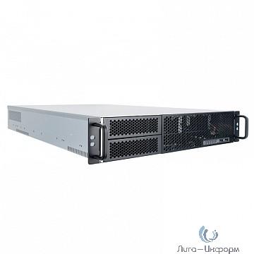 Корпус Inwin IW-R200-01N EP1A5501B(500W Acbel Gold) /USB3.0*2/8025mm 4200RPM*3 [6131849]