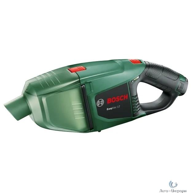 Bosch EasyVac 12 set Аккумуляторный пылесос [06033D0001] { 12 В, 2.5 Ач }