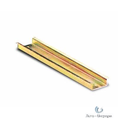 ABB 12856 DIN-рейка на 18М высота профиля 7,5мм