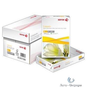 XEROX 003R90342 Бумага XEROX Colotech Plus 170CIE, 170г, A4 400л