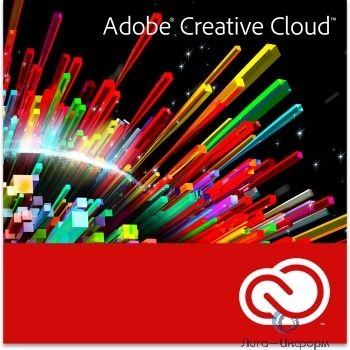 "65270766BA01A12 Creative Cloud for teams - All Apps ALL Multiple Platforms Multi European Languages Licensing Subscription Renewal PAO ""IL"""