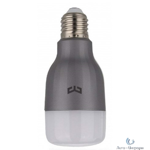 Xiaomi Mi LED Smart Bulb (White and Color) [GPX4014GL]