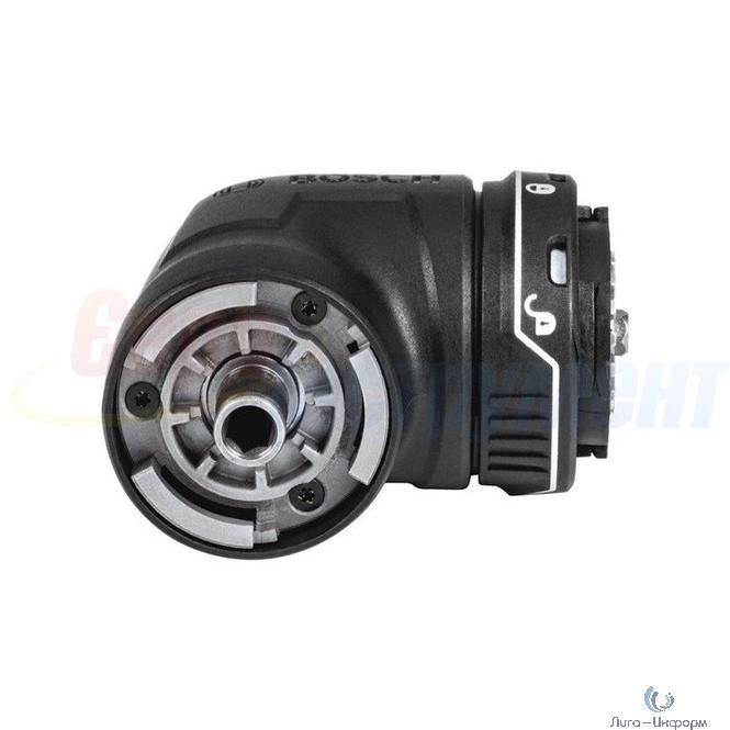 Bosch 1600A00F5K Угловая сверлильная насадка GFA 12-W