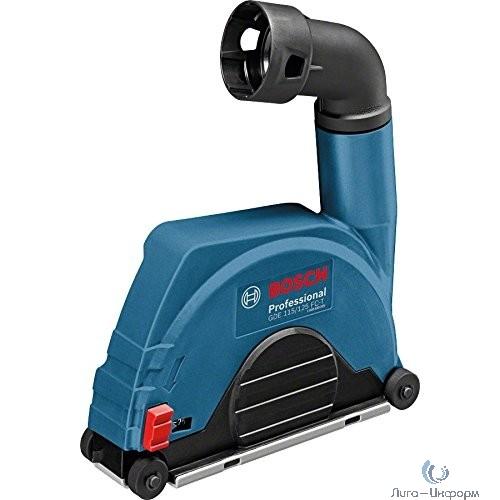 Bosch 1600A003DK GDE 115/125 FC-T Насадка для пылеудалени