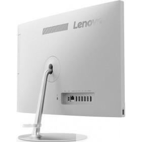 "Lenovo IdeaCentre 520-24IKU [F0D200B4RK] silver 23.8"" FHD TS i5-8250U/<wbr>4Gb/<wbr>1Tb/<wbr>DVDRW/<wbr>W10/<wbr>k+m"