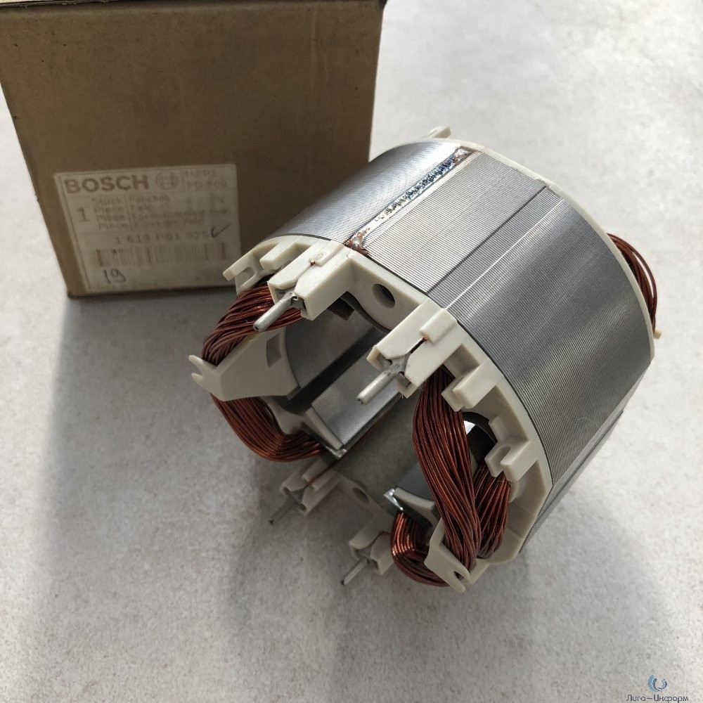 Bosch 1619P01925 статор