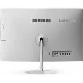 """Lenovo IdeaCentre 520-24IKU [F0D200FHRK] silver 23.8"""" FHD i5-8250U/<wbr>8Gb/<wbr>1Tb+128Gb SSD/<wbr>DVDRW/<wbr>W10/<wbr>k+m"""