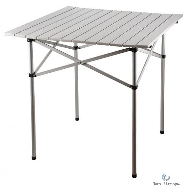 FIT IT Стол складной с чехлом 700х700х700 мм [78351]