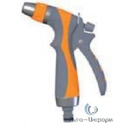 FIT HQ Пистолет поливочный регулируемый 190 мм [77656]