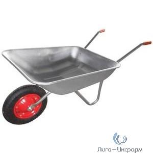 FIT DIY Тачка садовая, 65 л, грузоподъемность 100 кг [77543]