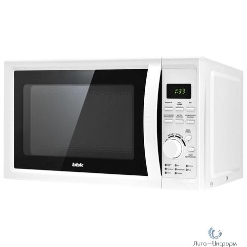 BBK 20MWS-719T/W Микроволновая печь , Мощность микроволн (Вт) 700  белый