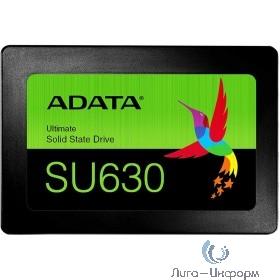 A-DATA SSD 960GB SU630 ASU630SS-960GQ-R {SATA3.0}