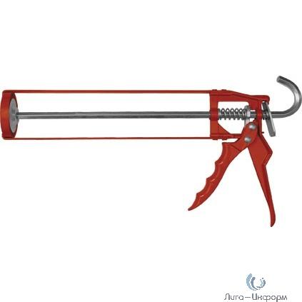 FIT DIY Пистолет для герметика 225 мм скелетный [14221]