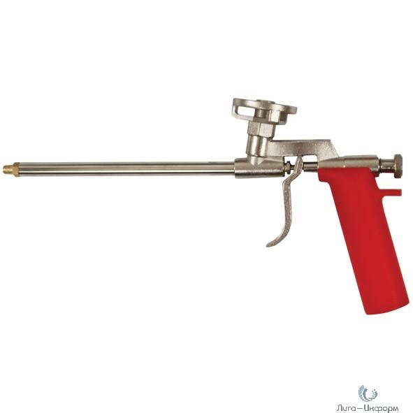 FIT DIY Пистолет для монтажной пены, облегченный корпус [14271]