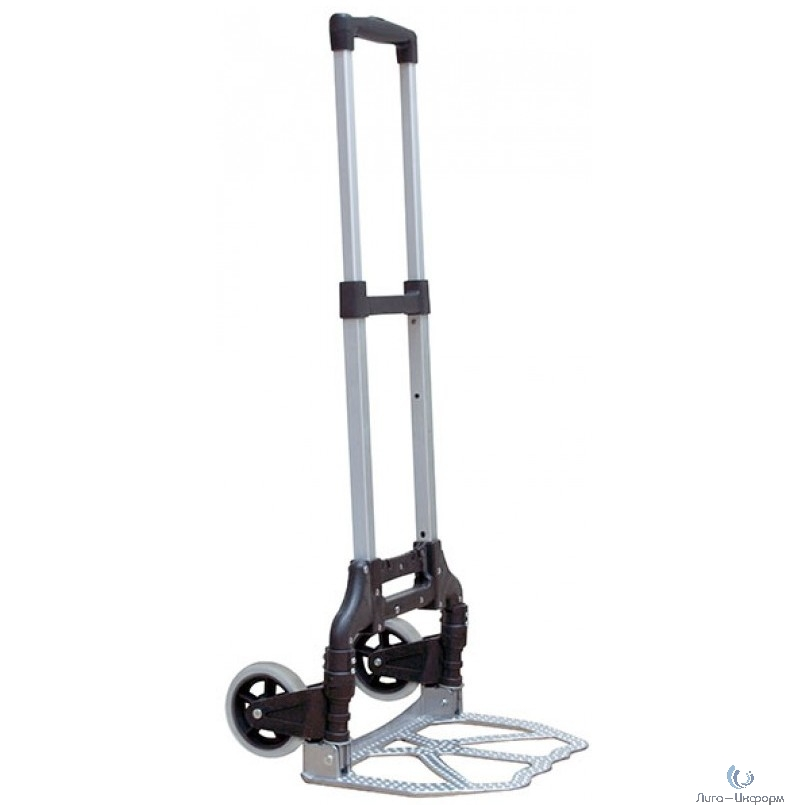 FIT IT Тележка складная, грузоподъемность 70 кг [65476]