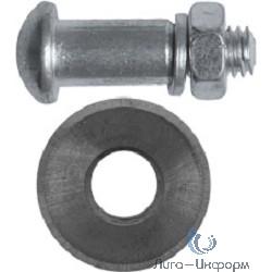 FIT IT Резак для плиткореза 15х6х1.5 мм  [16838]