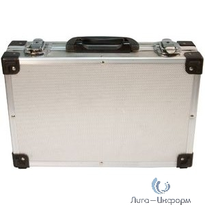FIT IT Ящик для инструмента алюминиевый (33 х 21 х 9 см) [65609]