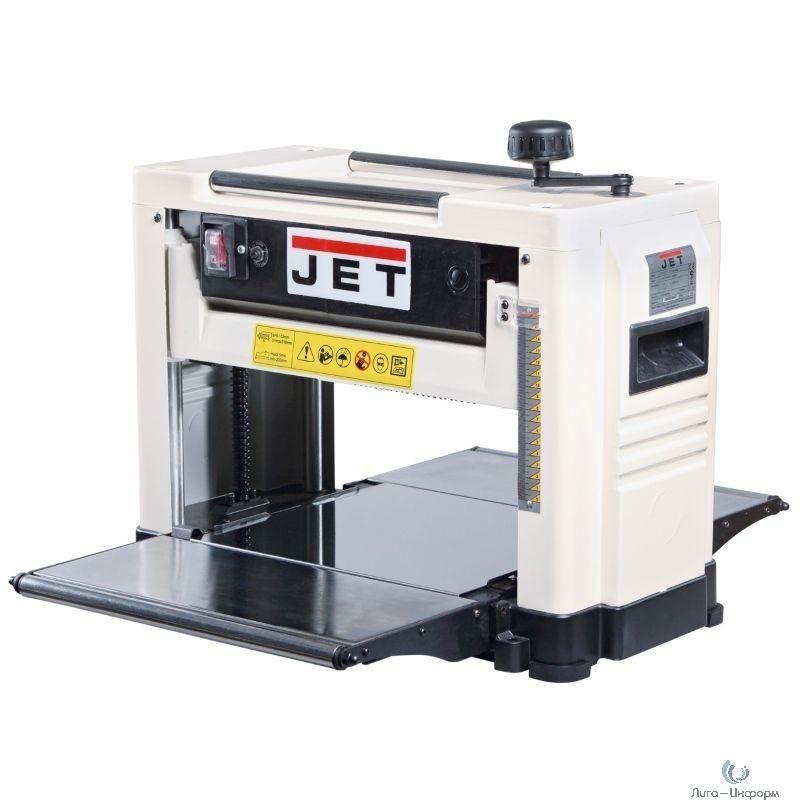 JET JWP-12 Рейсмусовый станок [10000840M] { ширина 318 мм, 1800 Вт, 230 В }