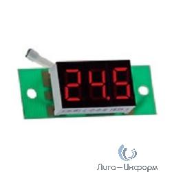 DigiTOP Тм-14 Термометр бескорпусной, -50...+125С, индикатор 14х25 мм