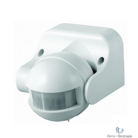 Camelion LX-39/Wh, Белый (Электронный сенсор включения освещения, настенный, 180* )