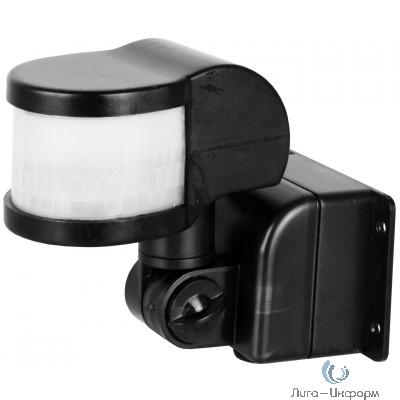 Camelion LX-48A/Bl, Черный (Электронный сенсор включения освещения,настенный,220* )