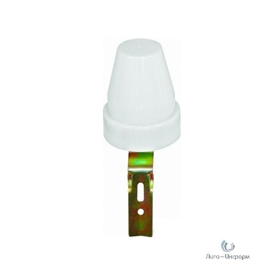 Camelion LXP-02 (Электронный фотосенсор включения освещения, 2200Вт)