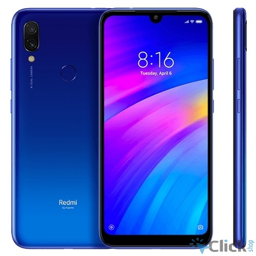 Redmi 7 3GB+64GB Blue
