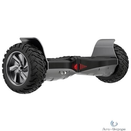 """Гироскутер Cactus CS-GYROCYCLE_AR_BK 8.5"""" 4400mAh черный"""