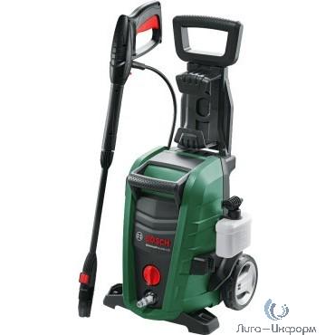 Bosch UniAquatak 135 [06008A7C00] Мойка высокого давления { 1.900 W, 420 л/ч, 135 бар, 7,9 кг }