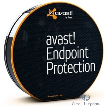 40001360 Avast Endpoint Protection, 3 years