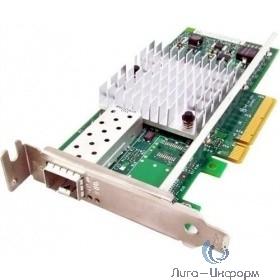 INTEL E10G41BTDAG1P5 Сетевая карта X520-DA1, 1Ports (901226/900139)