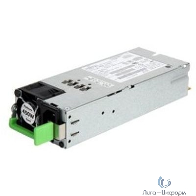 Fujitsu S26113-F575-L13 Блок питания Modular PSU 450W platinum hp