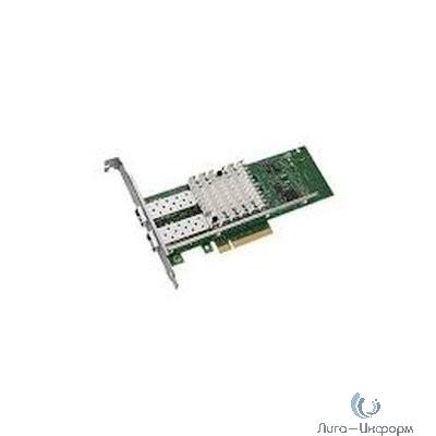 Fujitsu S26361-F3592-L2 Сетевая карта Fujitsu FCoE Ctrl 10Gb/s 2 channel OCe10102 MMF