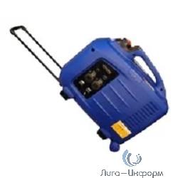FOXWELD  Бензиновый генератор инверторного типа GIN 2800{ 2,2/2,5кВт, бак 5,7л, расход(50%) 0,8л/ч,  29кг} [5217 fw]