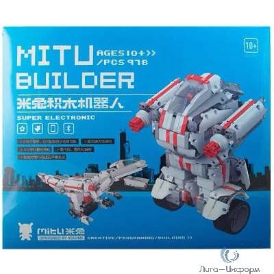 Xiaomi Mi Bunny Robot Builder [LKU4025GL]