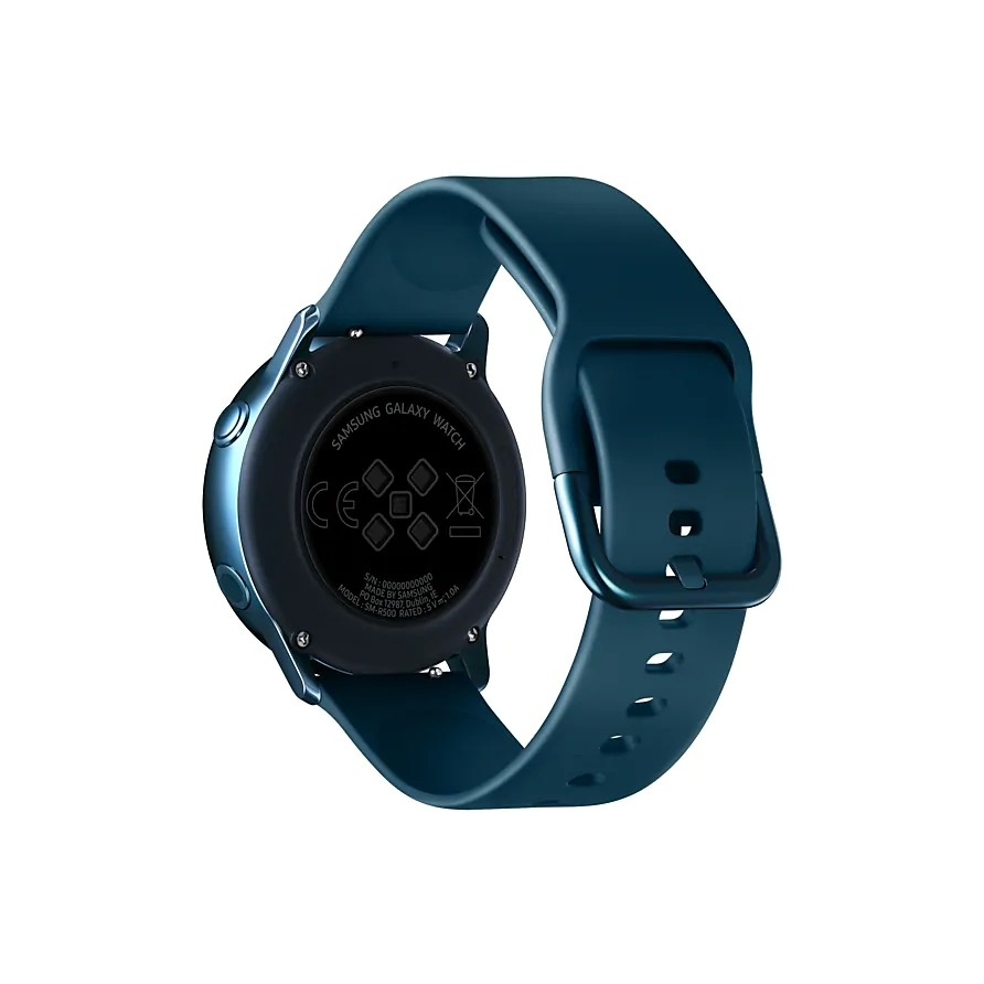 Samsung Galaxy Watch Active SM-R500 green [SM-R500NZGASER]