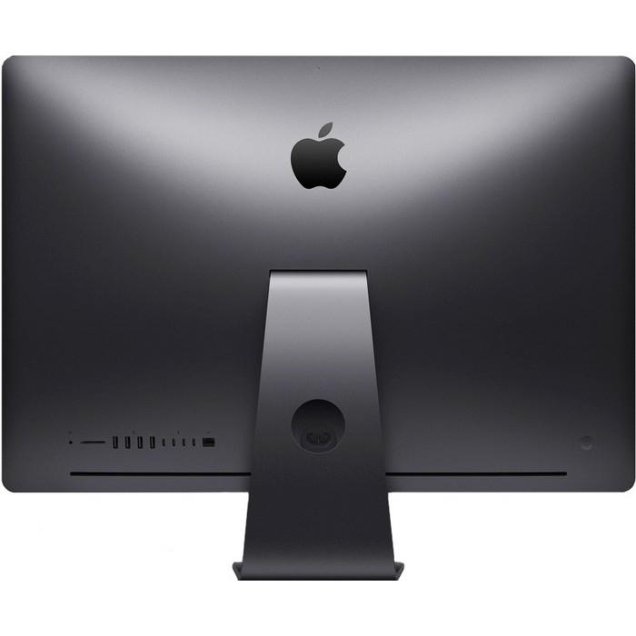 "Apple iMac Pro (Z0UR0037L, Z0UR/<wbr>41) Space Gray 27"" Retina 5K Intel Xeon W 3.0GHz (TB 4.5GHz) 10-core/<wbr>64GB/<wbr>1TB SSD/<wbr>Radeon Pro Vega 64 with 16GB"