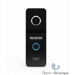 Falcon Eye FE-ipanel 3 HD (Black) FE-ipanel 3 HD (Black) 4-х проводная; антивандальная накладная видеопанель; с ИК подветкой до 1м, матрица CMOS,  1080P, 12В,  рабочий диапазон t -30…+60