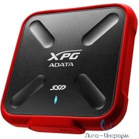 A-DATA SSD 1TB SD700X ASD700X-1TU3-CRD External, USB 3.1