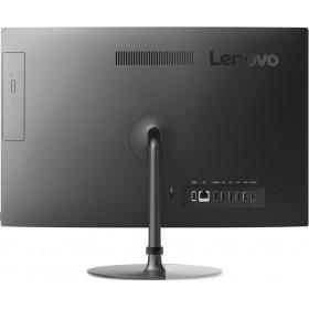 Lenovo IdeaCentre 520-22IKU [F0D500LARK] black 21.5& apos; & apos; FHD Pen 4415U/<wbr>4GB/<wbr>128GB SSD/<wbr>DOS/<wbr>k+m