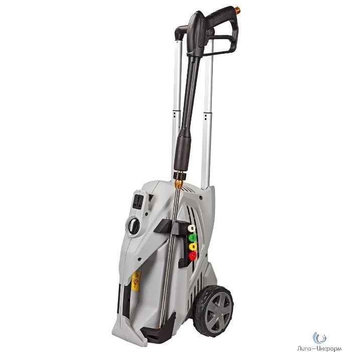 Bort KEX-3500 Мойка высокого давления [91278166] { 3400 Вт, максимальное давление 190 бар, рабочее давление 170 бар, 11 л/мин, 10,5 кг, набор аксессуаров 6 шт }