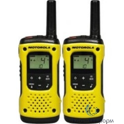 Motorola T92 H20 TWIN PACK (A9P00811YWCMAG)