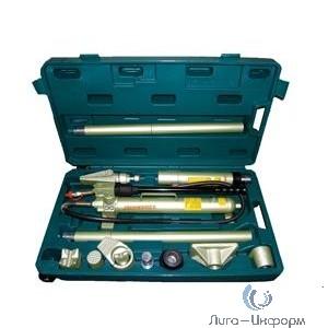 AE010015 Набор гидроинструмента (10т двухскоростной), 18 предметов